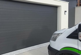 Garage door repairs caloundra, sunshine coast