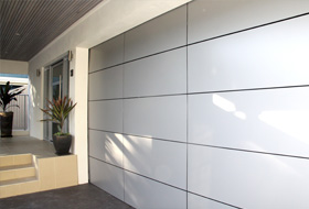 Garage Doors Caloundra, on the Sunshine Coast