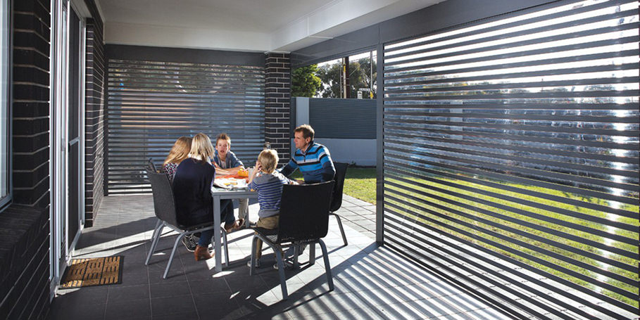 We offer roller shutters Sunshine Coast, Caloundra. Smart Doors & Gates.