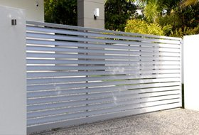 Automatic Gates Sunshine Coast