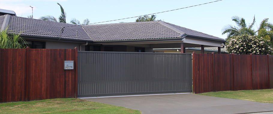 Garage Doors Sunshine Coast.